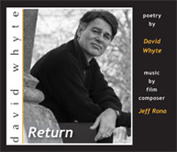 Return (Poetry & Music Album)