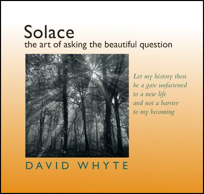 Solace: The Art of Asking the Beautiful Question - 2CD set