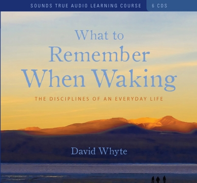 What to Remember When Waking (6 CDs)