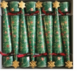 Christmas Crackers Xmas Tree