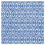 Cocktail Napkins Amala Ikat Blue