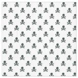 Cocktail Napkins Skull & Crossbones