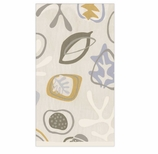 Paper Hand Towels Gray Modern