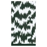 Paper Hand Towels Moire Black