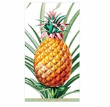 Paper Hand Towels Pineapple