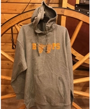 Hoops Hooded Sweatshirt