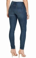 Jessica Simpson Womens High-Rise Skinny jeans