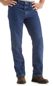 Lee Mens Big & Tall Jeans - 2 Styles