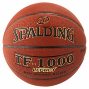 Spalding TF-1000 Legacy Composite Indoor Basketball