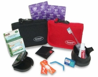 DentaKit Survival Kit for Invisible Braces & Retainers