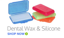 Dental Wax and Dental Silicone
