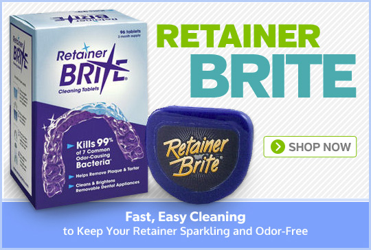 For Retainers