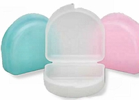 Glow In The Dark Retainer Case in 3 Colors
