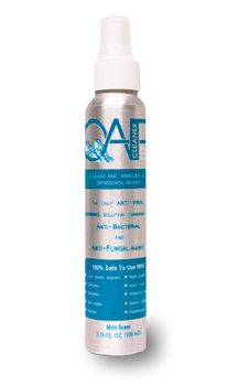 OAP Gel Retainer Cleaner - Persulfate Free!
