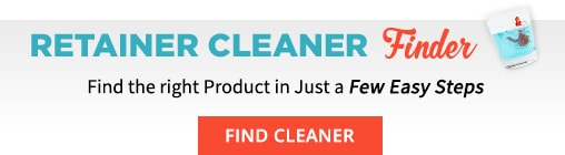 Retainer Cleaner Finder