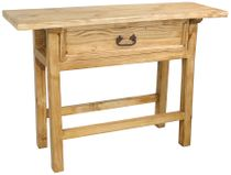 Ranch Console Table 1 Drawer