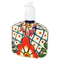 Talavera Soap Dispenser