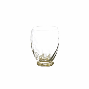 Abigails Elisa Water Glass (Set of 4)