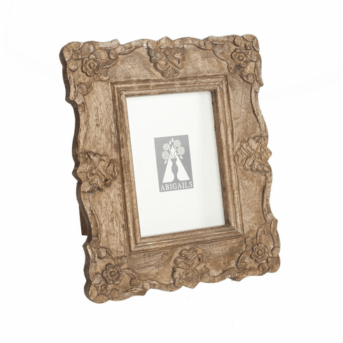 Abigails Antiqued Frame (Set of 2)