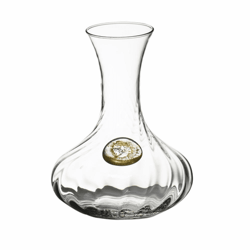 Abigails Carafe Elisa Clear with Gold