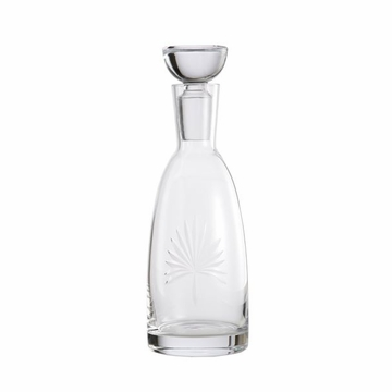 Abigails Palmetto Decanter