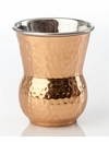 Abigails Element Copper Mug Hammered (Set of 2)