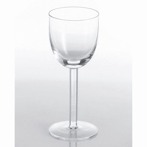 Abigails Paola Water Glass (Set of 4)