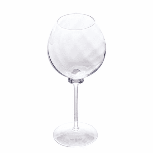 Abigails Romanza Balloon Wine Glass (Set of 4)