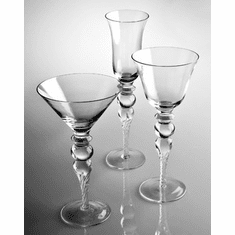 Abigails Sofia Tall Wine Glass (Set of 4)