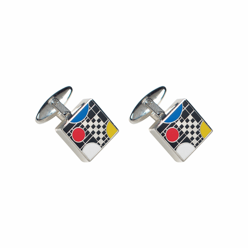 ACME Coonley #5 Cuff Links