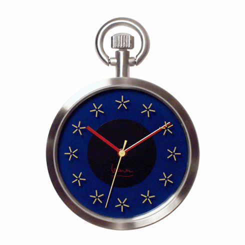 ACME Giotto Stars Pocket Watch
