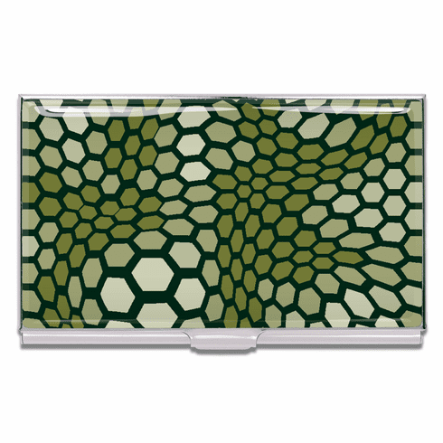 ACME Honeycomb Business Card Case