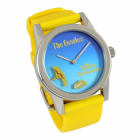 ACME Yellow Submarine Watch