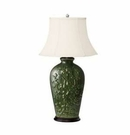 "Andrea by Sadek 32.25"" Cherry Blossom Table Lamp"
