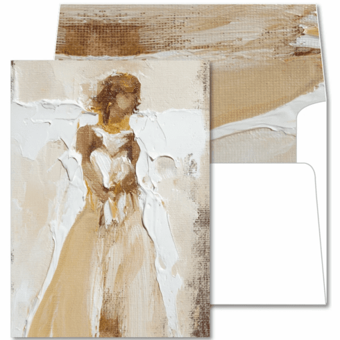Anne Neilson Grace Notecards & Envelopes (Set of 14)