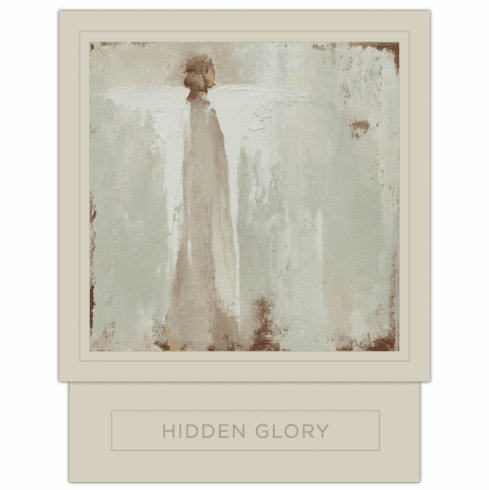 Anne Neilson Hidden Glory Candle