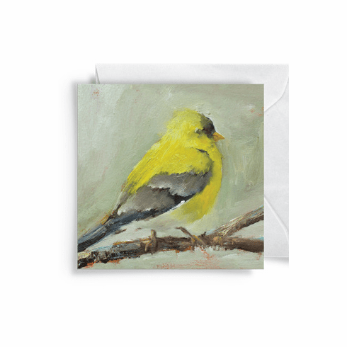 Anne Neilson Songbird Enclosure Cards (Set of 10)