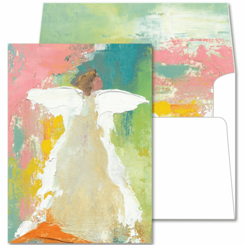 Anne Neilson Splendor Notecards & Envelopes (Set of 14)