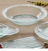 """Annieglass Grove 15"""" Large Serving Bowl"""