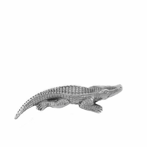 Arthur Court Alligator Figurine Small