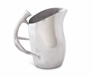 Arthur Court Antler Pitcher
