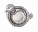 Arthur Court Baby Duck Keepsake Bowl