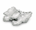 Arthur Court Designs Butterfly Chip & Dip Tray