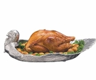Arthur Court Designs Turkey Tray - Large