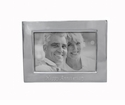 Arthur Court Engravable Picture Frame 4 inch x 6 inch
