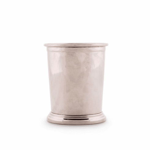 Arthur Court Engravable Stainless Steel Cup