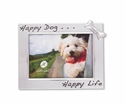 Arthur Court Frame - 5 x 7 - Happy Dog