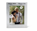 Arthur Court Frame - 8 x 10 - Classic Happy Wife