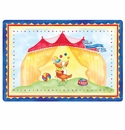 "Baby Cie Amuses-Toi Placemat 17"" X 11.5"""