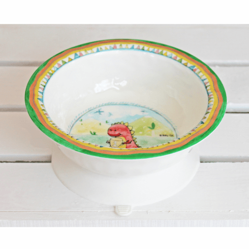 Baby Cie Be The Leader Suction Bowl